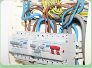 Droylsden electrical contractors